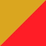 Dourado, Vermelho